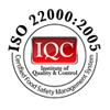 ISO 22000:2005